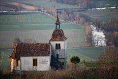La Chapelle des Combes