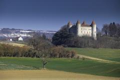 Le Chateau de Champvent