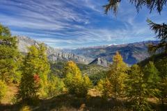 Ovronnaz - Vallée du Rhône