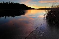Le Lac des Taillères