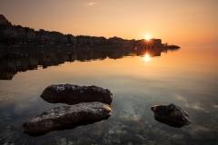 Baie de l'Evole
