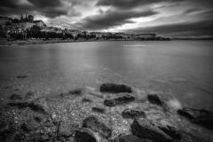 Neuchâtel - La Baie de l'Evole